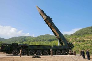 Triều Tiên có bao nhiêu căn cứ tên lửa hoạt động bí mật?