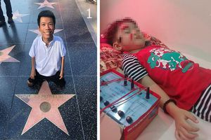 Nóng trên mạng xã hội: Xôn xao vụ 'người Việt có tên trên Đại lộ danh vọng'
