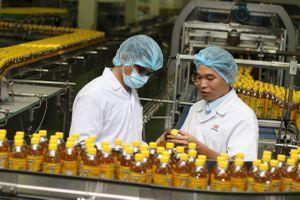 URC Việt Nam đổi mới sáng tạo trong cuộc cách mạng công nghiệp 4.0