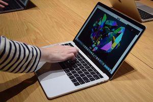Apple xác nhận chip T2 chặn sửa máy Mac từ bên thứ ba