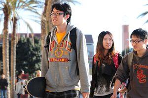 Sinh viên nước ngoài tại Mỹ giảm 2 năm liên tiếp