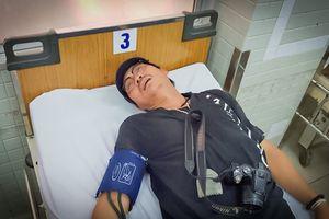 Công an Q.Ninh Kiều nói gì việc một đạo diễn tố bị bắt giữ, đánh đập?