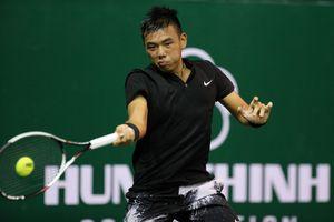 Lý Hoàng Nam: 'Trận đấu hay nhất của tôi từ trước đến nay'