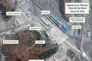 Triều Tiên vẫn vận hành nhiều cơ sở tên lửa bí mật?