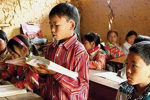Chính sách phát triển giáo dục vùng đồng bào dân tộc thiểu số