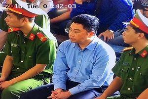Lý do cựu Chủ tịch HĐTV Cty CNC được miễn trách nhiệm hình sự tội 'Đưa hối lộ'