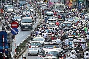 Đề xuất lộ trình áp dụng tiêu chuẩn khí thải đối với xe ô tô