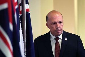 Australia thừa nhận khó chặn các vụ tấn công kiểu 'sói đơn độc'