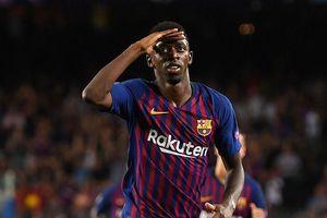 Làm phật lòng HLV, 'bom tấn' 145 triệu euro của Barca... bán xới?