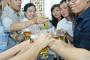 Dự Luật hạn chế rượu bia: Cấm chưa ra cấm, phòng chưa ra phòng