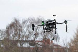 Quân đội Anh triển khai huấn luyện robot quân sự lớn nhất trong năm