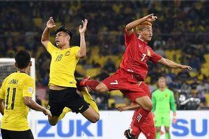 'Messi Lào' lạc quan dù đội nhà thảm bại 2 trận liền