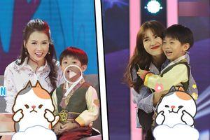 Chân dung cậu bé người Hàn 7 tuổi nói được 3 thứ tiếng ở 'Biệt Tài Tí Hon' mùa 2