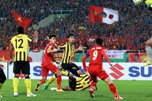 Malaysia chính thức khiêu chiến tuyển Việt Nam!