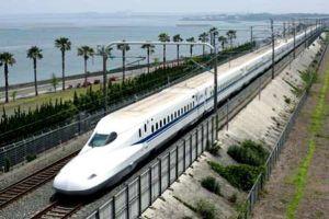 Đường sắt tốc độ cao ở Việt Nam 'đắt' hơn châu Âu?