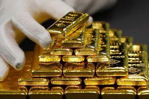 Giá vàng hôm nay giảm mạnh ở thị trường thế giới