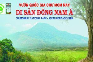 Vườn quốc gia Chư Mom Ray 'nơi sinh sống của nhiều loại động, thực vật quý hiếm'