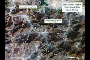 Triều Tiên bị tố che giấu 13 căn cứ mật