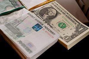 Báo Mỹ: Nga đã thành công trong việc giảm sự phụ thuộc vào đồng USD