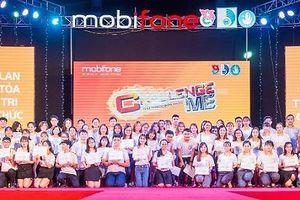 Challenge Me - sân chơi trí tuệ của MobiFone dành cho học sinh, sinh viên