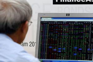 Chứng khoán 24h: Đi ngược xu hướng, thị trường Trung Quốc và Hong Kong vẫn tăng điểm