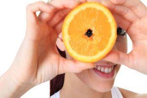 Chế độ ăn giúp ngăn ngừa thoái hóa điểm vàng