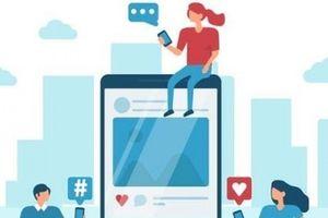 Giảm trầm cảm và cô đơn do bớt sử dụng mạng xã hội