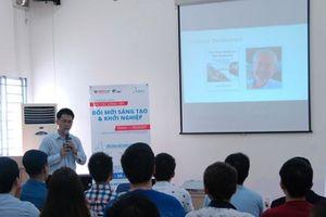 Vòng loại cuộc thi khởi nghiệp sáng tạo công nghệ 4.0 chính thức khởi tranh