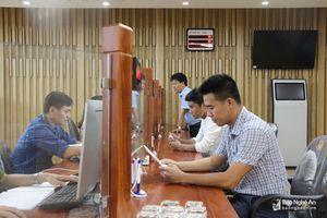 Nghệ An dự kiến hợp nhất 4 trung tâm thành Trung tâm xúc tiến và Hỗ trợ Đầu tư