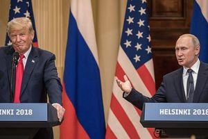 Quan hệ Mỹ - Nga tiếp tục nóng vì bầu cử ở Donbass, Ukraine