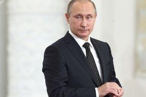Putin đã tới Singapore gặp một loạt đối tác quan trọng
