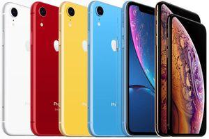 Lượng iPhone XR bán ra đáng thất vọng, Apple vẫn có thể bù lỗ bằng iPhone XS