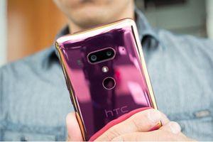 HTC thua lỗ nặng trong Q3/2018