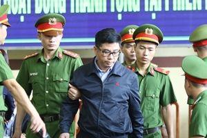 Đối tượng Nguyễn Văn Dương đã 'rửa' hàng trăm tỷ đồng kiếm được từ cờ bạc như thế nào?