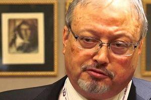 Vụ nhà báo Jamal Khashoggi có nguy cơ 'chìm xuồng'