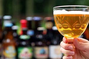 Những điều ít ai biết về bia Bỉ, di sản văn hóa thế giới
