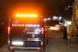 Nổ nhà máy pháo hoa tại Tây Ban Nha, ít nhất 3 người thiệt mạng