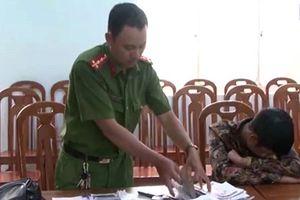 Triệt phá nhiều băng nhóm cho vay nặng lãi tại Bình Thuận