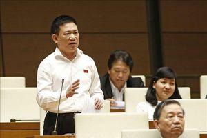 Kỳ họp thứ 6, Quốc hội khóa XIV: Đề xuất tăng nặng hình phạt cho hành vi tham nhũng