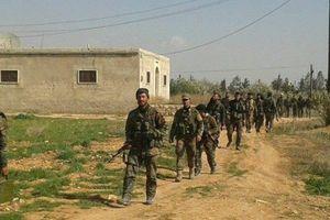'Hổ Syria' rầm rộ áp sát Idlib, trận tử chiến sắp bùng nổ?