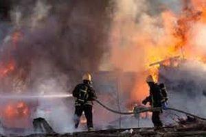 Tổ chức lễ viếng 2 lao động Việt tử vong trong vụ nổ nhà máy tại Hàn Quốc