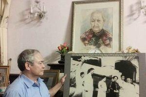 Dự chi 2.000 tỷ mua cổ phần của Vinaconex, con trai nhà tư sản Trịnh Văn Bô có gì trong tay?