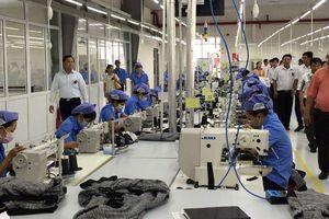 Khảo sát đánh giá chất lượng doanh nghiệp Việt Nam hội nhập CPTPP: Nhà máy may Vinatex Bạc Liêu