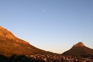 Clip: Khám phá thành phố có 4 mùa trong cùng 1 ngày ở Nam Phi