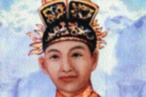 Bí quyết tìm đúng con của vua Minh Mạng