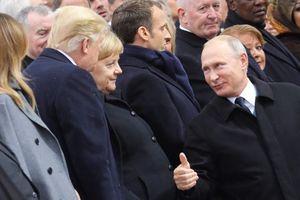 Tiết lộ cuộc nói chuyện giữa ông Putin và ông Trump
