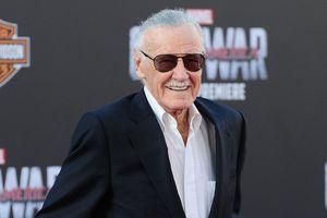 Cha đẻ của các siêu anh hùng trong Marvel vừa qua đời là ai?