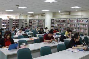 Luật Thư viện: Thúc đẩy văn hóa đọc trong tương lai