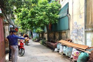 Phường Mộ Lao ứng dụng công nghệ 4.0 vào quản lý trật tự đô thị