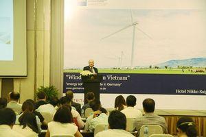Doanh nghiệp Đức mong muốn mở rộng đầu tư tại Việt Nam